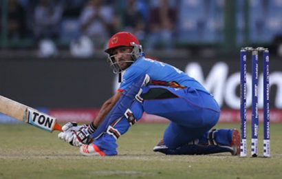 Afghanistan batsman Shafiqullah gets 6-year ban from all forms of cricket