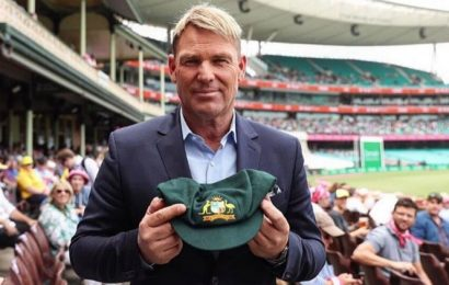 It causes verbal diarrhoea: Shane Warne slams Australian reverence for 'Baggy Green'