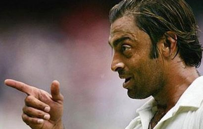 ICC has successfully finished cricket in last 10 years: Shoaib Akhtar