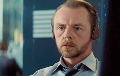Simon Pegg on how his role will change in future Mission: Impossible films