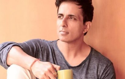 Will continue sending migrants home until the last one reunites with family: Sonu Sood