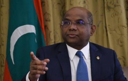 There should be a common regional strategy in the fight against COVID-19: Maldivian Foreign Minister