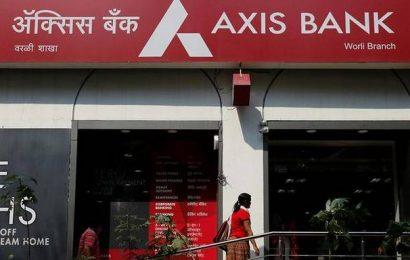 Axis' earnings reflect banking stress: S&P