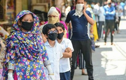 India set to cover the globe with exports of masks
