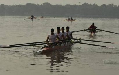 Recognition still eluding rowing, archery