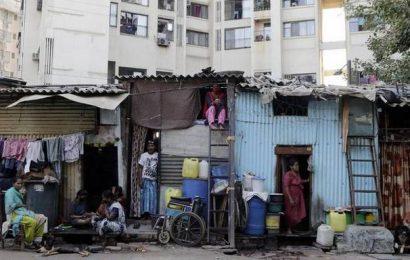 Coronavirus   Government identifies informal urban settlements as 'vulnerable' zones