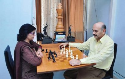 'Chess is attracting new audience during lockdown'