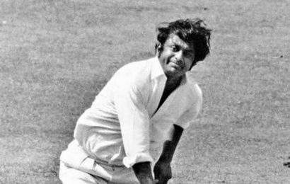 Cricket | A mystical spinner turns 80