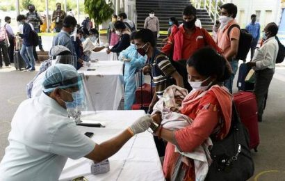 Coronavirus | Centre warns States against diluting lockdown curbs