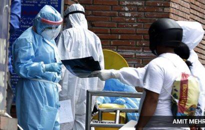 Maharashtra: 1,026 new coronavirus cases, over 5,000 fully recover