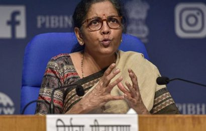 Fourth tranche of economic package | Domestic defence procurement gets separate budgetary provision