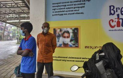 Coronavirus   Focus on Kerala as 84 test positive in a day