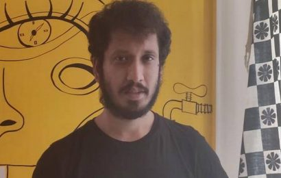 Director Varun Reddy discusses his debut Telugu feature film, 'Manishi Brathuku Inthe'