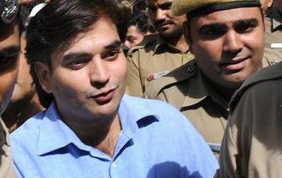 Nitish Katara murder case: Dispose Vishal Yadav's parole plea in 15 days, says Delhi HC