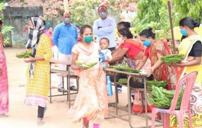 Coronavirus lockdown | Community kitchens to provide free food, water for migrants walking along NH in Jharkhand