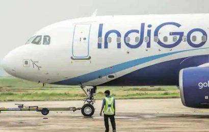 IndiGo grounds Chennai-Coimbatore flight crew after passenger tests positive for coronavirus
