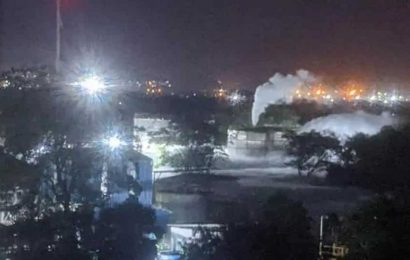 News updates from Hindustan Times- 'Evacuation precautionary': Vizag police dismiss report of second gas leak and all the latest news