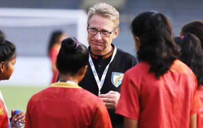 Clarity on World Cup schedule has helped players psychologically: Dennerby