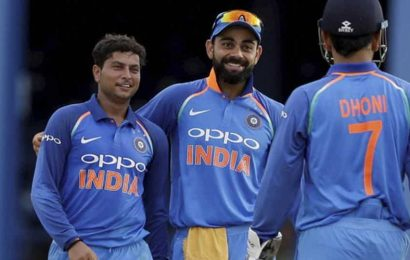 'Me and captain argue a lot over this': Kuldeep Yadav reveals hilarious discussion with Virat Kohli