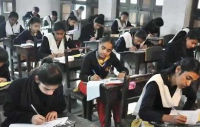 HSSC exam conducted in schools amid elaborate arrangements in Goa