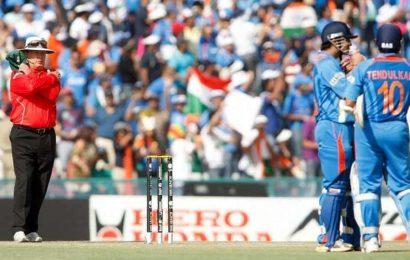 He's a bit like Sachin: Ian Gould on why the India batsman reminds him of Tendulkar