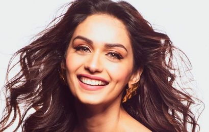 Manushi Chhillar celebrates birthday in lockdown, says it'll be a 'quiet one for me, celebrations is the last thing on my mind'