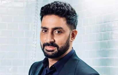 Did you know Abhishek Bachchan once worked as Arshad Warsi's driver, cleaned studio floors?