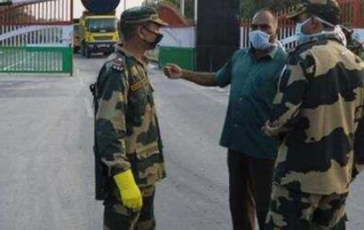 5 more troopers attached to central team found Covid-19 positive: BSF