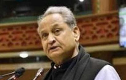 Night curfew to continue in Rajasthan after May 31: CM Ashok Gehlot