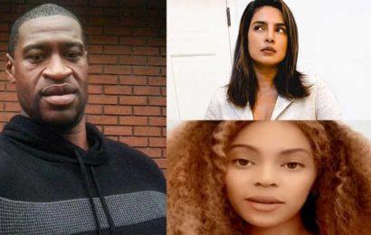 Priyanka Chopra, Lisa Ray, Beyonce, Rihanna demand justice for George Floyd; share his last words