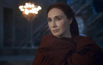 Carice van Houten, Game of Thrones' Melisandre, calls fans 'ungrateful' for hating finale: 'It's beyond fandom, it's extremism'