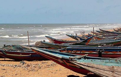 Cyclone Amphan to intensify into 'extremely severe storm' in 6 hours: IMD