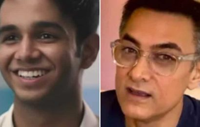 Aamir Khan shares Dangal child actor's new short film The Twist, says he 'found it very sweet'