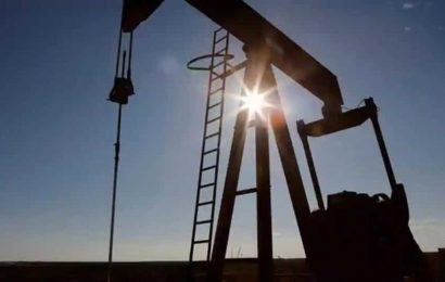 Crude oil futures rise on spot demand, global cues