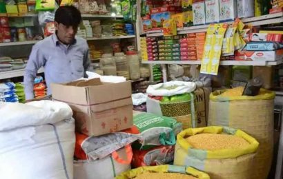 Covid-19 lockdown: Centre's economic package may have small trader focus