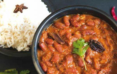 Rude food by Vir Sanghvi: The very soul of Rajma