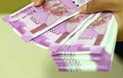 Rupee rises 45 paise to 75.27 against US dollar in early trade