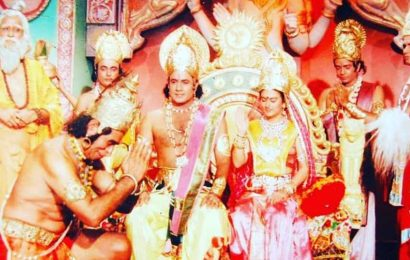 Ramayan: Prasar Bharati CEO says people mocked plan for rerun, asked 'Who will watch it'