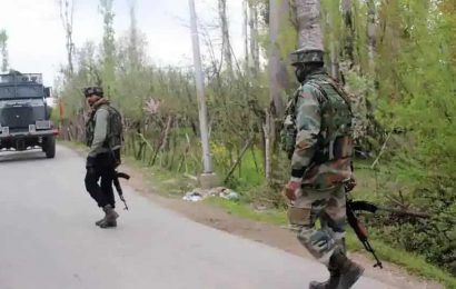 CRPF cop among 6 injured in grenade attack in Jammu and Kashmir's Budgam