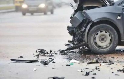 Two women killed in accident on highway in UP's Muzaffarnagar