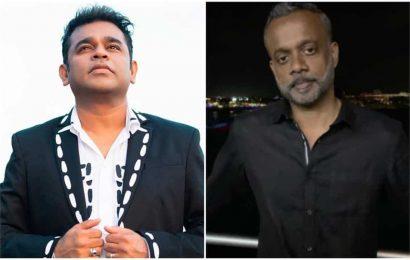 AR Rahman and Gautham Menon to reunite for Vinnaithaandi Varuvaaya reboot short film: report