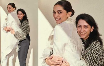 Deepika Padukone misses sister Anisha amid lockdown, says 'Cannot wait to jump on you and squish you'