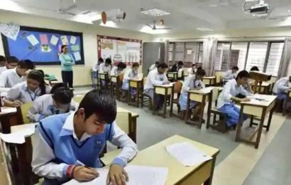 Telangana Class 10 exams to be held from June 8