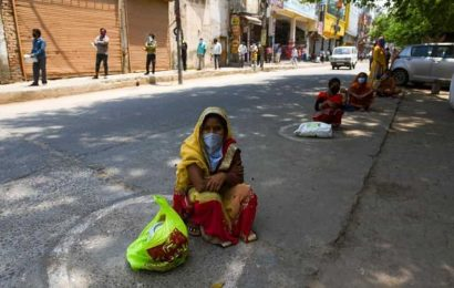 After no Covid-19 deaths in a week, Telangana records 3 in one day