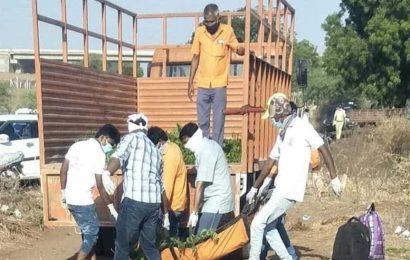 Maharashtra train accident: How 16 migrant labourers were killed