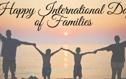 Happy International Day of Families 2020: Best Wishes, images, quotes, Facebook messages & WhatsApp status