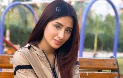 Mahira Sharma's lockdown mantra: Use social media for good and not to spread negativity