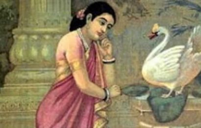 An e-exhibition titled Raja Ravi Varma celebrates the exemplary work of the great painter