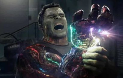 New Marvel theory says that Hulk could transform into biggest Avengers villain yet
