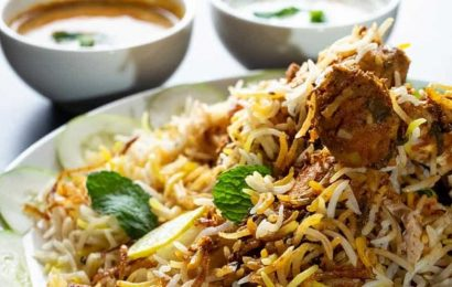Eid al-Fitr 2020:Biryani, kebabs, sheer mal, kheer – here are a few recipes that you can enjoy this Eid ul-Fitr